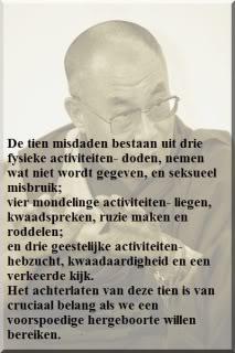 Dalai Lama Spreukj2 Pg Mareiki ॐ
