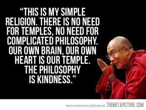 Dalai Lama Mareiki ॐ