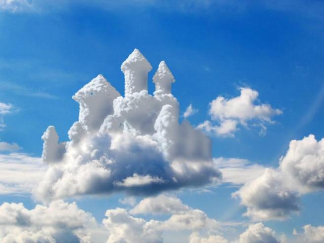 luchtkastelen