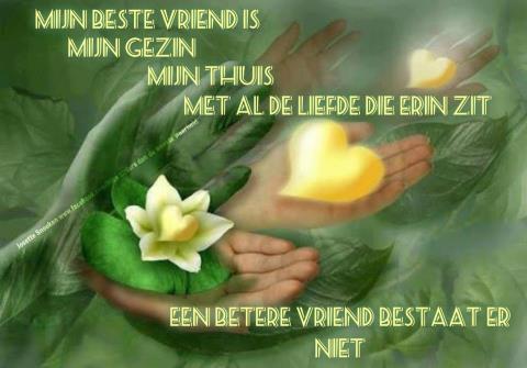 vriendschap site Amstelveen