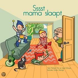 sst mama slaapt