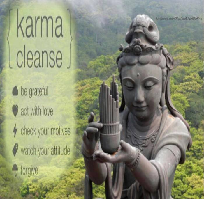 karma liefde