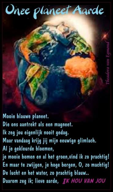 planeet aarde