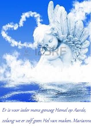 engelen spreuken en gezegden Hemel of Hel – Mareiki ॐ engelen spreuken en gezegden