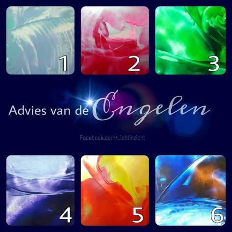 engelenadvies