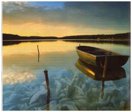 Afbeeldingsresultaat voor spiritueel plaatje bootje varen op zee