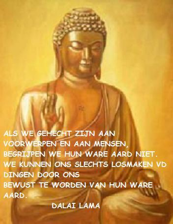 Dalai Lama Wijsheid Mareiki ॐ