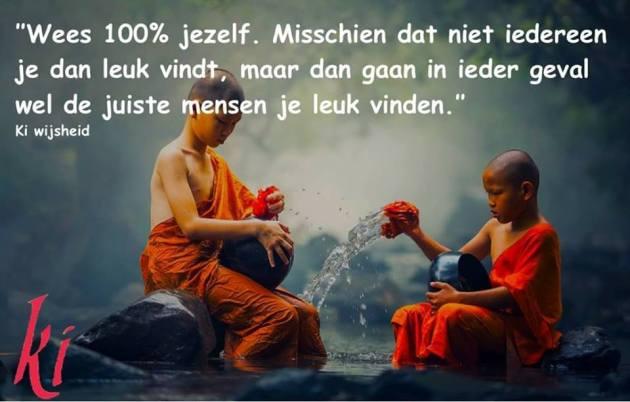 Ki wijsheid