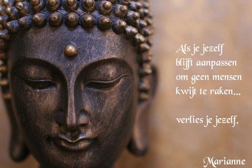 boeddha tekst